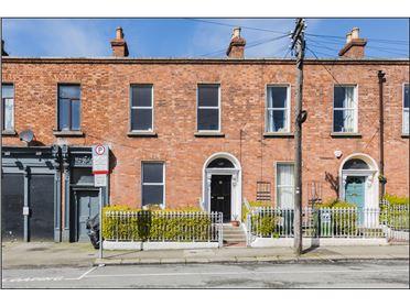 Photo of 41 Mountjoy Street, North City Centre,   Dublin 7