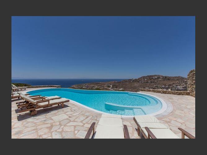 Main image for Mykonos Paradise Villa,Mykonos,Aegean South,Greece