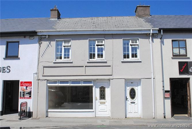 30 O'Connell Street, Dungarvan, Co Waterford