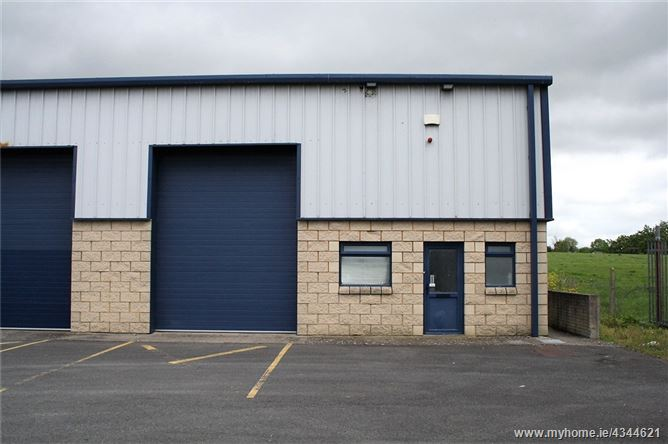 Main image for Unit 5, Lorglenn Business Park, Hacketstown Road, Carlow