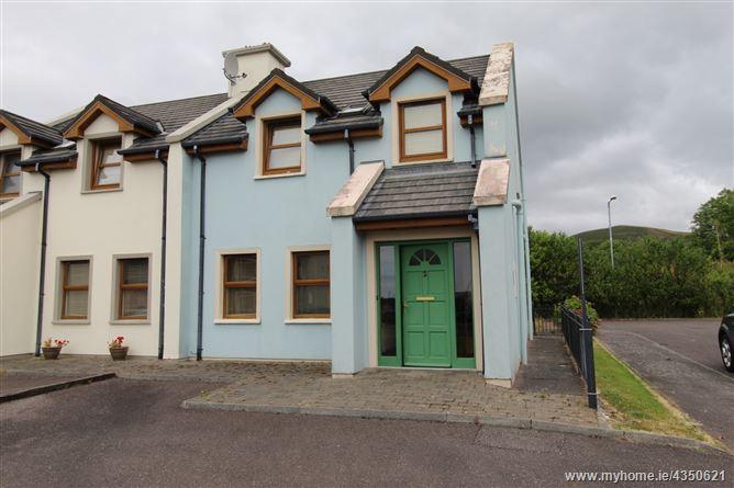 2 Sruthan Beag, Dingle, Kerry