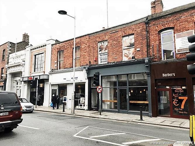 Main image for 203 Lower Rathmines Road, Rathmines, Dublin 6