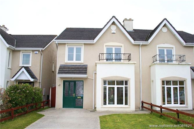 Main image for 46 Sandhills, Hacketstown Road, Carlow, R93 A2A4