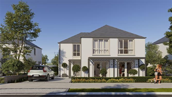 Main image for House Type A. Castleview, Williamstown Road, Waterford City, Waterford