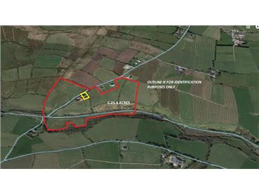 Main image for Kilquane, Mourneabbey, Mallow, Cork