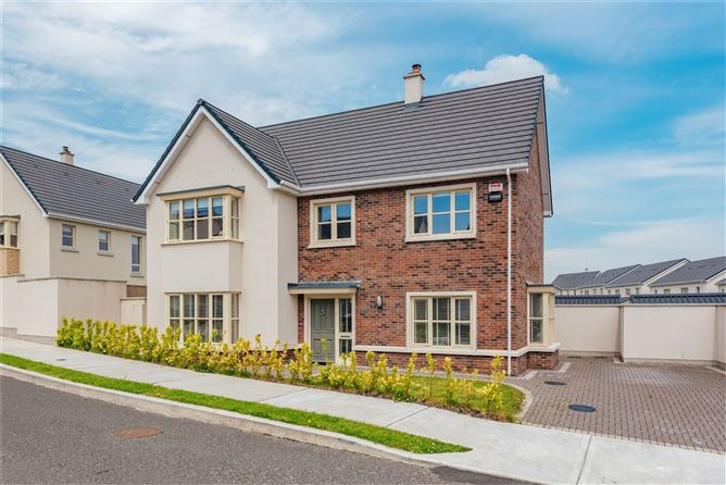 Main image for 4 Hillcrest, Bellingsfield, Naas, Co Kildare