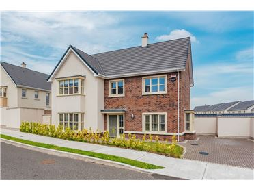 Main image of 4 Hillcrest, Bellingsfield, Naas, Co Kildare