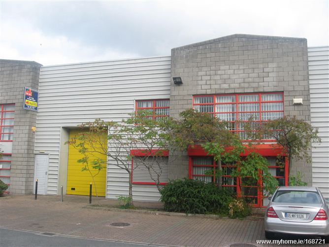 Unit 43 Airways Industrial Estate, Swords Road, Santry, Dublin 9