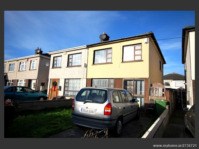 30 Cairnwood Court, Tallaght,   Dublin 24