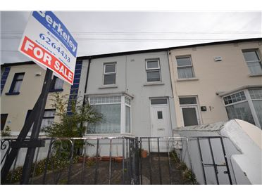 Main image of 5 Mullingar Terrace, Chapelizod,   Dublin 20