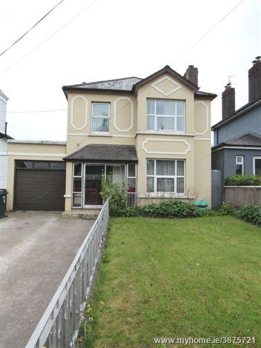 Photo of 'Lisnaraha' Wilton Road, Wilton, Cork City