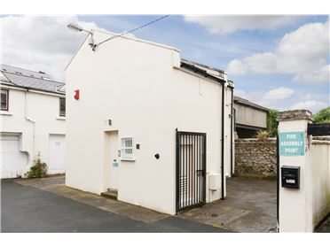 Main image of The Mews, 15 Adelaide Street, Dun Laoghaire, County Dublin
