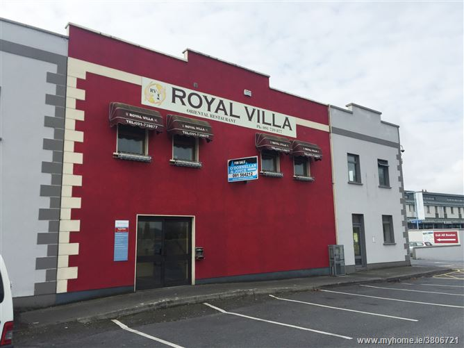 Royal Villa, Claregalway, Galway