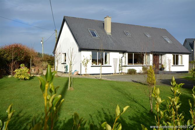"Photo of ""Island View"", Forth Mountain, Coolree, Murrintown, Wexford"