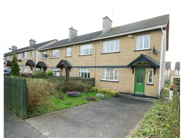 Photo of 80 Burrin Manor, Tullow Road, Carlow Town, Carlow
