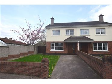 Photo of 33 Marwood Avenue, Glanmire, Cork