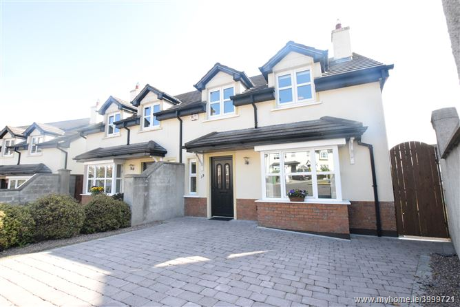 Photo of 13 Daneswood, Montpellier Road, Donnybrook, Cork
