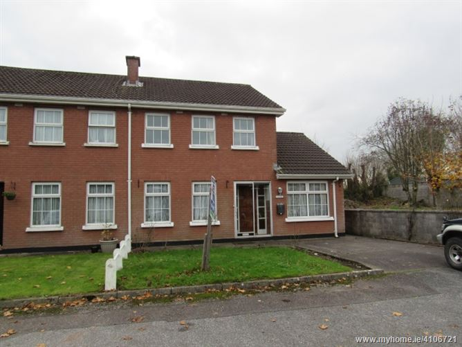 10 Woodford, Model Farm Road,   Cork City