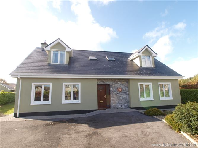 4 Pairc na Rossa, Rosscahill, Galway