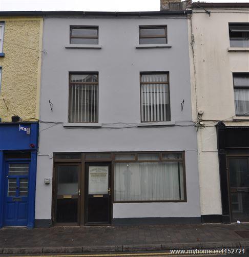 34 Duke Street , Athy, Kildare