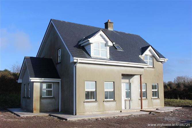 8 Pipers View, Sunhill, Killorglin, Kerry