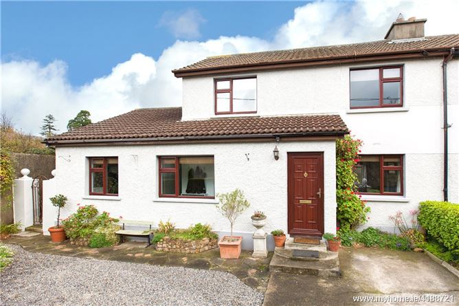 1 Dwyer Park, Bray, Co. Wicklow, A98 FC64