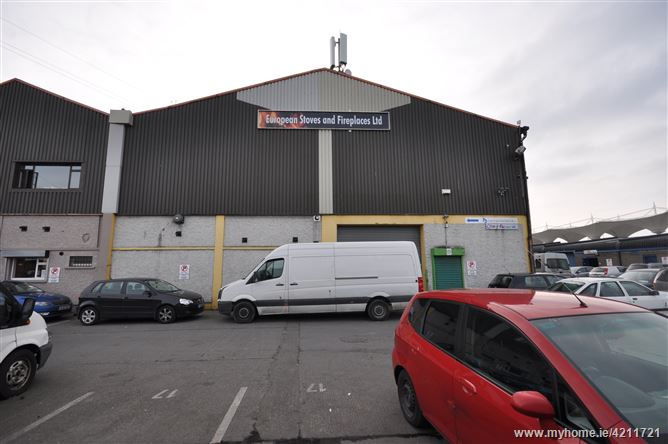 Unit 7 Cookstown Enterprise Park, Tallaght, Dublin