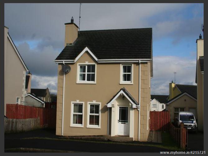 40 Hawthorn Hill, Newtown Cunningham, Donegal