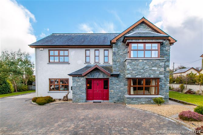 4 Coolgarriv Park, Aghadoe, Killarney, Kerry