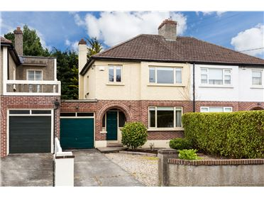 Main image of 13 Friarsland Road, Goatstown, Dublin 14
