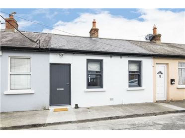 Photo of 27 Gulistan Cottages, Rathmines, Dublin 6