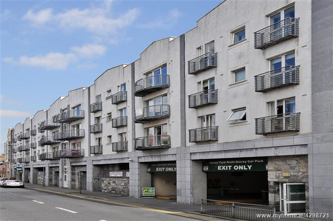 10 Hynes Yard, City Centre, Galway City