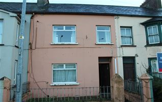 12 O Connors Terrace, Tralee, Kerry