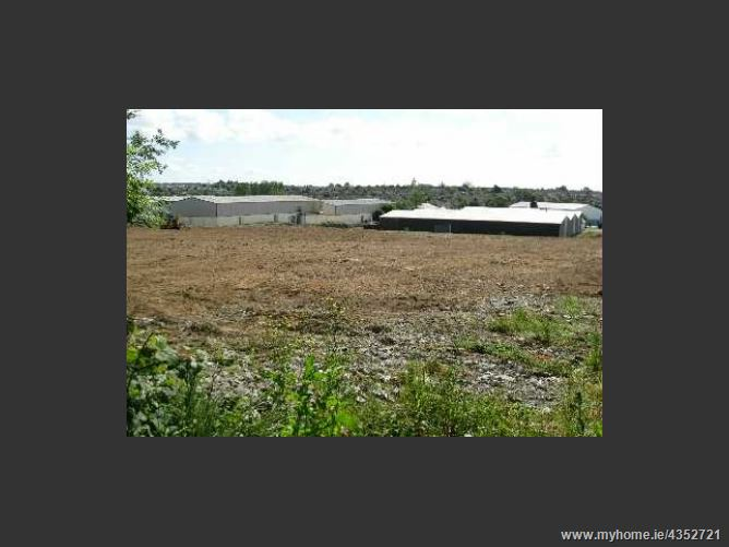 Main image for Northern Extension Industrial Estate , Waterford City, Waterford