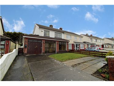 9 Murrough Avenue, Renmore, Galway City