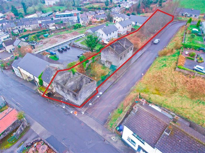 Main image for Site at Green Street, Boyle, Co. Roscommon