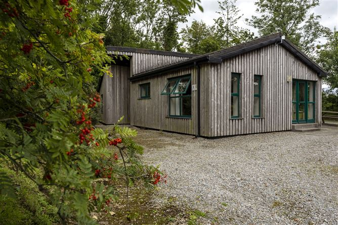 1 Ballyhoura Mountain Lodges, Ballyorgan, Kilfinane, Limerick