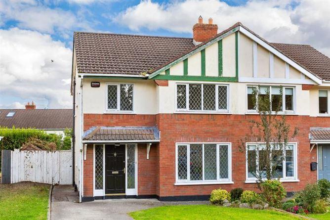Main image for 9 Glencairn Heath, Leopardstown, Dublin 18