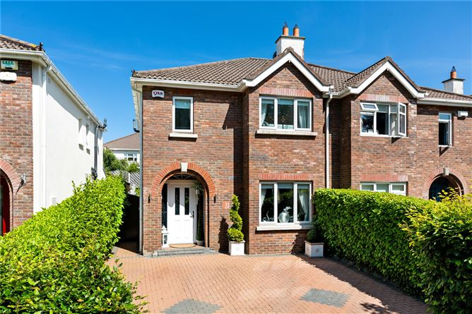 Main image for 22 Hollybrook Park,Bray,Co. Wicklow,A98 KF96