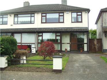 Main image of 19, Woodlawn Park Grove, Firhouse, Dublin 24