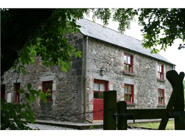 Gate Lodge, Ross Road, Screggan, Tullamore, Offaly