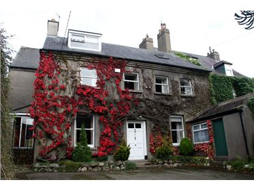 Abbey Cottage, Templeshannon, Enniscorthy, Co Wexford