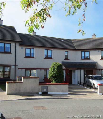 Ringfort Close , Balrothery, Dublin