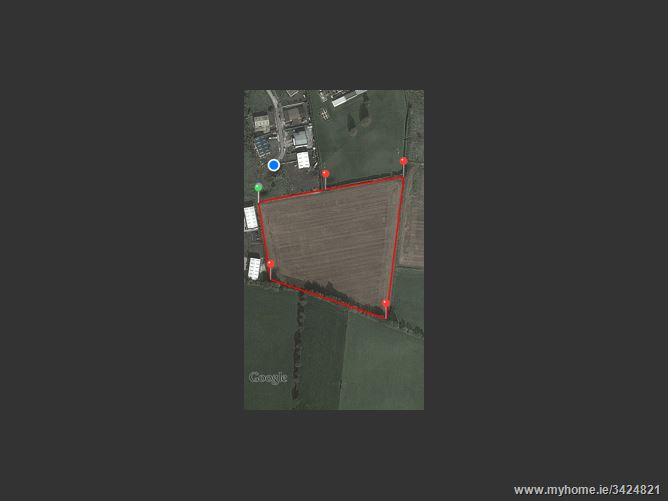 c. 11 acres land, Rathangan, Kildare