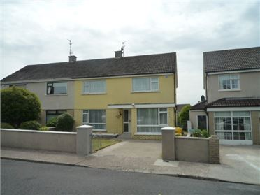 Ard Mhuire 98 Sweetbriar Lawn, Tramore, Waterford