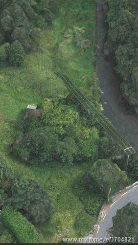 Ground at Bawnafinny, Tower, Cork