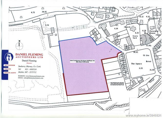 Main image for Blarney Village (Former Blarney Park Site), Blarney, Cork