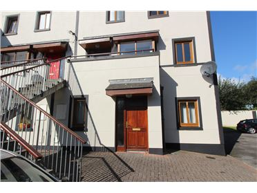 Main image of 11 Chestnut Gardens, Newcastle West, Limerick
