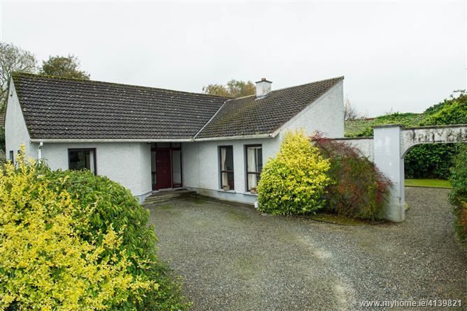 The Bungalow, Maddenstown, Kildare Town, Kildare