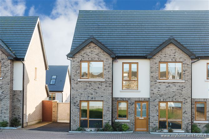 Photo of 3 Bed Semi Detached Q Type, Millbourne, Ashbourne, Meath
